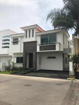 Se Vende Casa Nueva En Coto 10 De Jardín Real