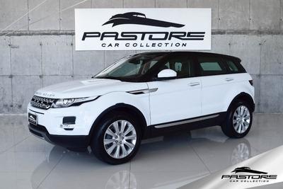 Land Rover Evoque Prestige Sd4