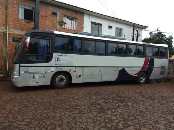 Ônibus Comil Callegiante, Com Ar-condicionado Ano 1997
