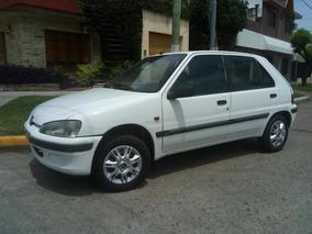Peugeot 106 1.4 Xn Aa Zen 1999