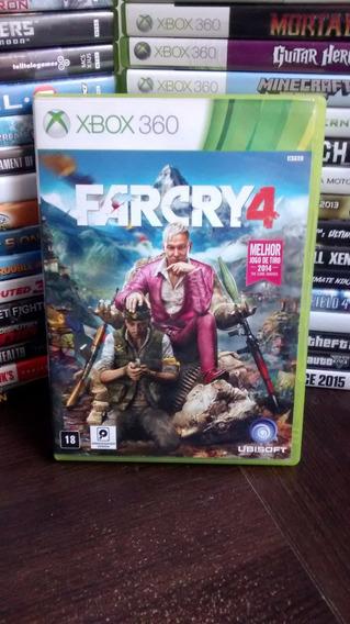 Far Cry 4 - Dublado Port. Completo - Original, Frete R$12