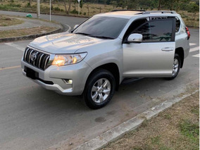 Toyota Prado Txl Turbo Diesel Nueva