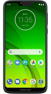 Motorola G7 Power 32gb + Sd 64 Gb