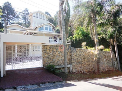 Casa Residencial Para Venda E Locação, Granja Carneiro Viana, Cotia - Ca0856. - Ca0856