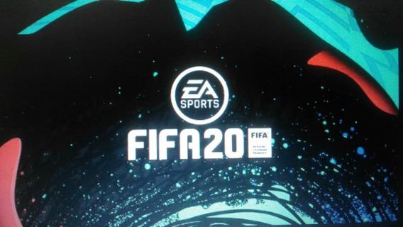 100k Coins Fifa 20 Xbox One Compre O Seu Jogador Dos Sonhos!