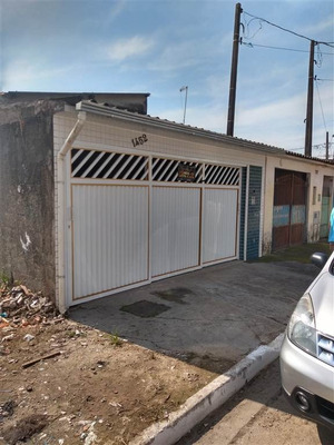 Casa - Venda - Esmeraldas - Praia Grande - Ed139