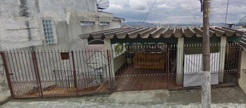 Casas - Ref: V207251