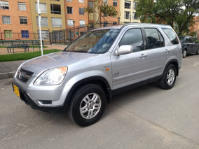 Honda Crv Ex At 2.4
