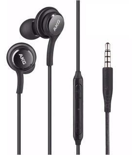 Auricular Akg Aaa Samsung S7 S8 S9 S10 Note A7 A10 A30 A70