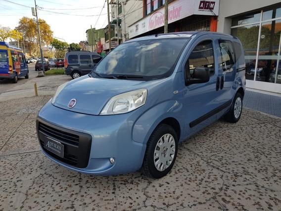 Fiat Qubo 1.4 Active Mod 2015