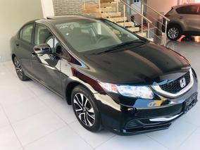 Honda Civic Ex. 15