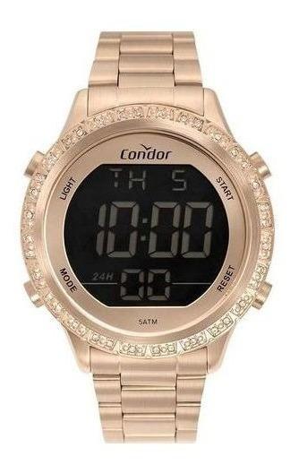 Relógio Condor Feminino Cobj3463ak/4j Digital