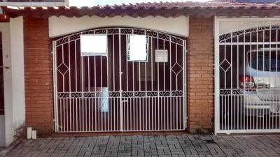 Casa Residencial Para Locação, Bosque Dos Eucaliptos, São José Dos Campos. - Ca1795