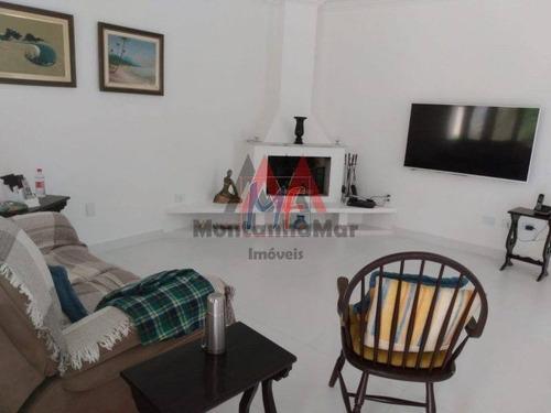 Ref  12.620 Linda Casa Localizada No Cond. Park Imperial, Caraguatatuba, Com 3 Dorms, Sendo 3 Suítes, 5 Banheiros E Lazer Com Piscina. - 12620