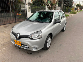 Renault Clio Style 1200cc Aa Dh Full Equipo