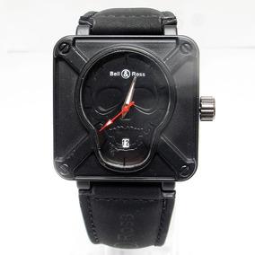 838e557456ad Vendo Reloj Bell Ross Replica - Relojes en Mercado Libre México