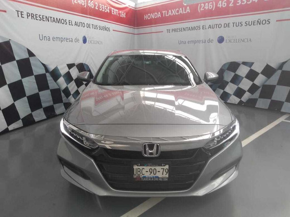 Honda Accord Ex Turbo 1.5 Sedan Nueva Generacion