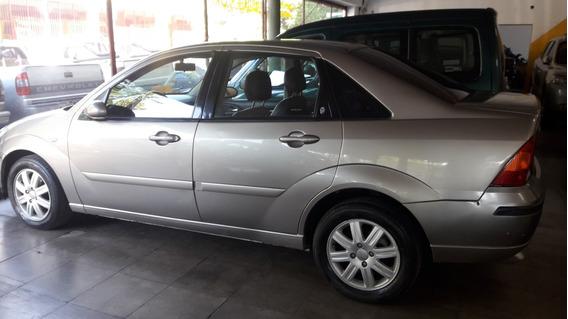 Ford Focus 2007 Full Full Diesel Financ Y Cuotas Fijas $