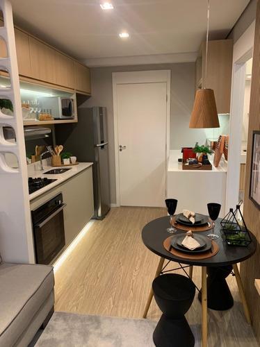 Apartamento No Capao Redondo