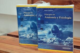 Principios De Anatomia Y Fisiologia De Tortora 15va Edición
