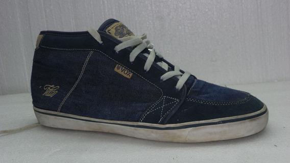Zapatillas Vox Us14- Arg47 Impecacbles All Shoes