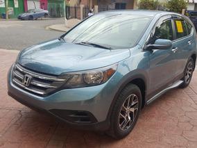 Honda Cr-v Lx 2013, Recien Importada Usa, Nitida !