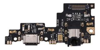 Placa Pin De Carga Micrófono Xiaomi Mi 5x Mi A1