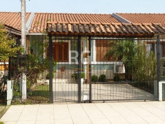 Casa Em Hípica Com 2 Dormitórios - Mi270089