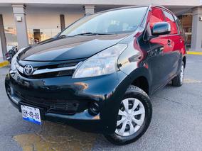 Toyota Avanza 1.5 Premium At 2012 Autos Puebla