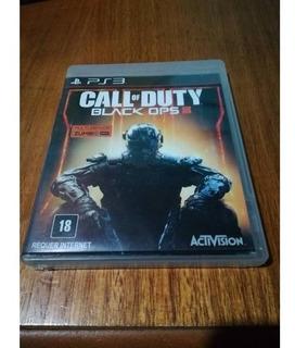 Call Of Duty Black Ops 3 Ps3 (en Cd)