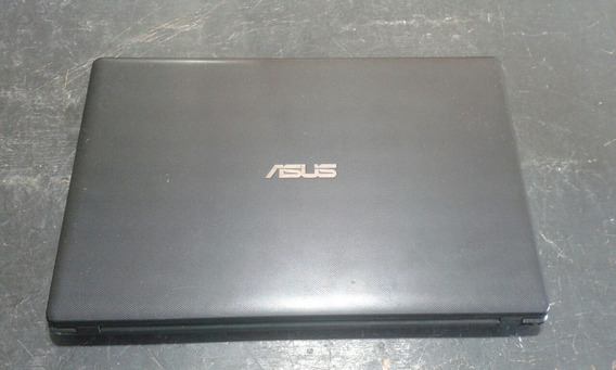 Laptop Asus Modelo X551m