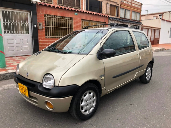 Renault Twingo Mt 1200cc