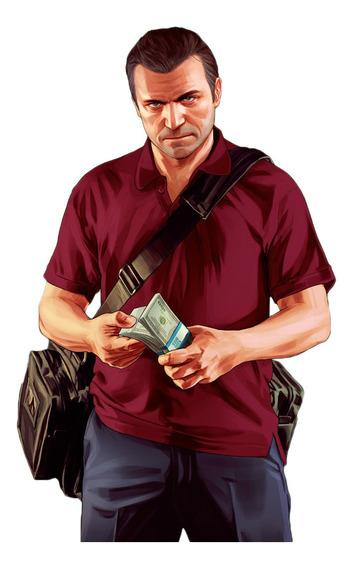 Dinero Gta V Online Ps4 $$4 Millones