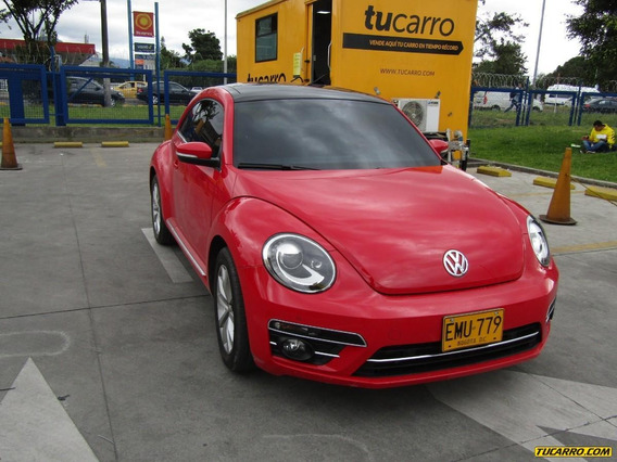 Volkswagen Beetle Full Equipo