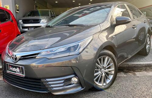 Toyota Corolla Xei 1.8 Cvt