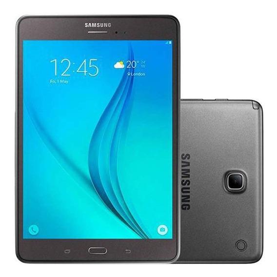 Tablet Samsung Galaxy Tab A P355 16gb Cinza 16gb Oferta