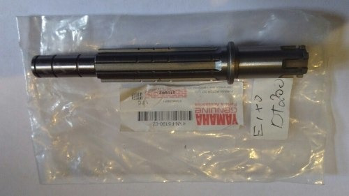 Eixo Dt 200 Pinhão Yamaha Original Dt 200