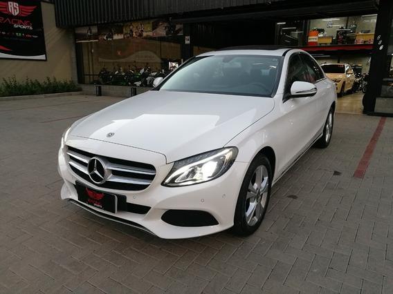 Mercedes-benz - C250 Avantgard - 2018