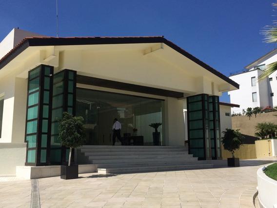 Renta Departamento Amueblado Lomas Country Interlomas Huix