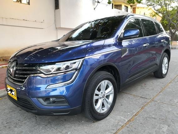 Renault Koleos 2020 2.5 Zen
