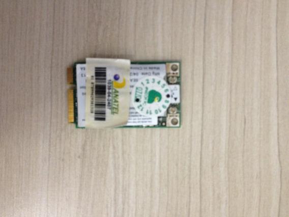 #531 Placa Wireless Amazon Pc Amz L94