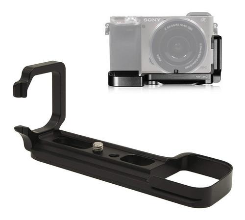 Galleta Bracket Acople Rapido Para Sony A6000
