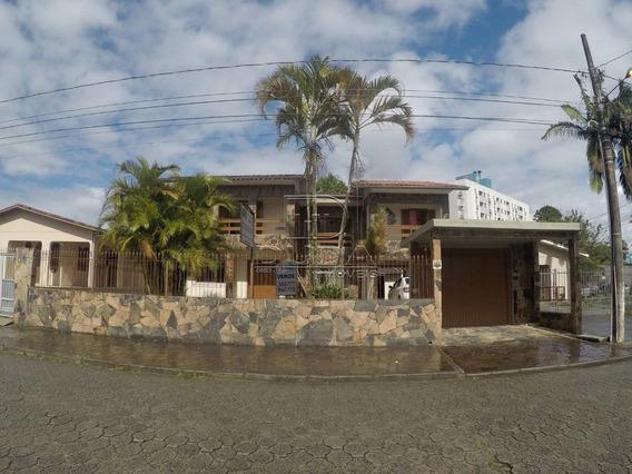 Casa - Pinheirinho - Ref: 21675 - V-21675