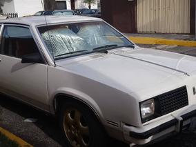 Chevrolet Omega Bragahum 84