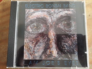 Electri Bonsai Band (i Am Joe