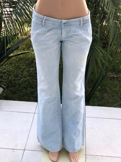 Jeans Diesel Um Pouco Vintage !!!!!! Impecável