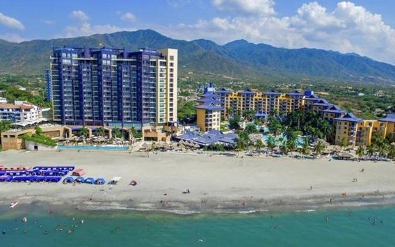 Vendo Accion Zuana Beach Resort Torre Nueva 6 Personas