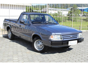 Ford Pampa 4x4 Gl