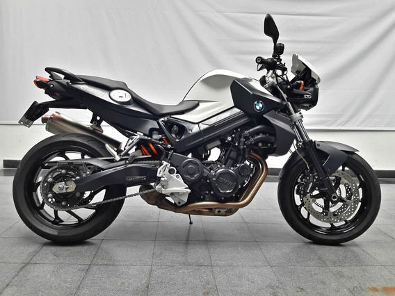Bmw F800r Inmejorable Estado! 11.000kms