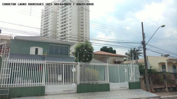 Casa Para Venda Em Cuiabá, Santa Helena, 7 Dormitórios, 5 Suítes, 2 Banheiros, 10 Vagas - 313762